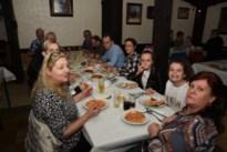 Spaghetti-avond in basisschool Mondomio