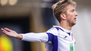 Slap Anderlecht pakt op een diefje de zege tegen rode lantaarn Cercle Brugge na onwaarschijnlijke slotfase