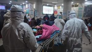 Virus verspreidt zich sneller dan gedacht: al 80 doden