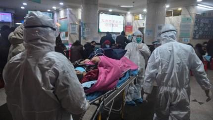 Virus verspreidt zich sneller dan gedacht: al 80 doden, Mongolië sluit zuidgrens