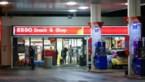 Esso-tankstation in Genk overvallen