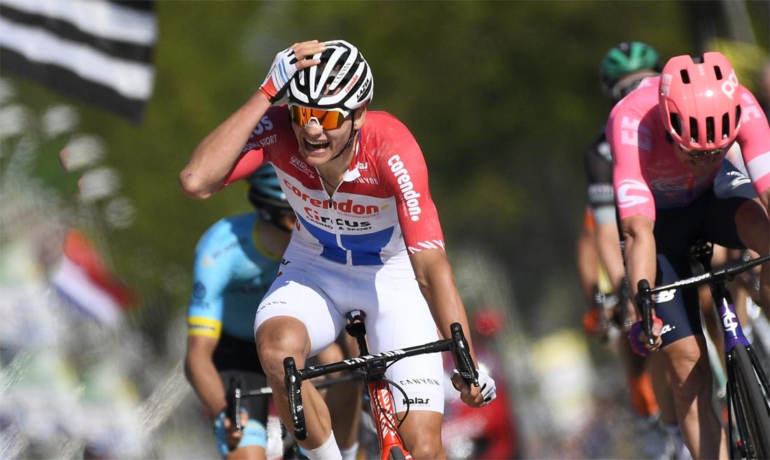 Alpecin-Fenix krijgt wildcard voor Amstel Gold Race, deelname van der Poel echter nog niet zeker