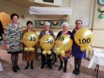 Gezinsbond Vlijtingen-Lafelt viert 95-jarig jubileum