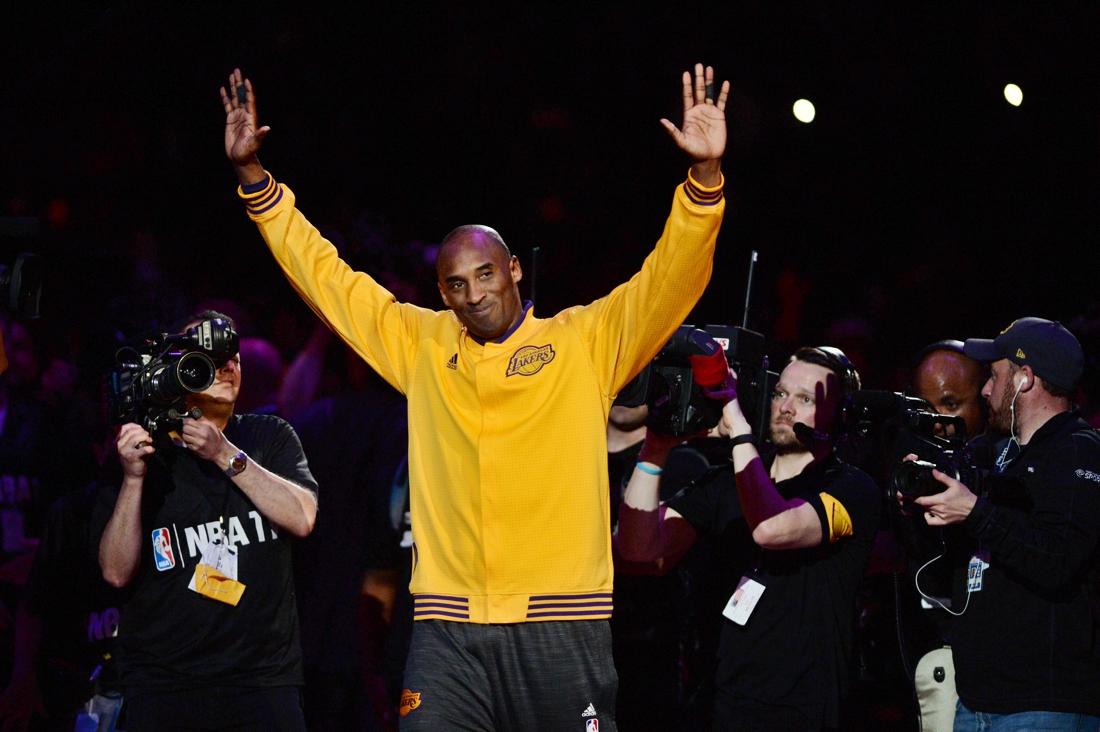 Op deze iconische momenten werd Kobe Bryant 'The Black Mamba'