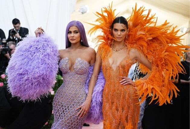 Kendall en Kylie Jenner ontwerpen speciaal voor Europa collectie