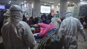 Coronavirus wordt race tegen de tijd: persoon blijkt besmet zonder symptomen te vertonen