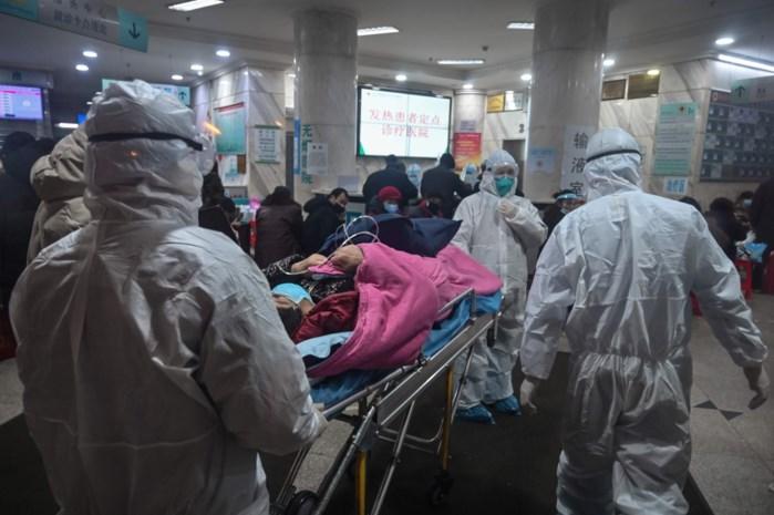 Besmet zonder symptomen: coronavirus verspreidt zich mogelijk ongemerkt