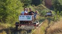VVV Toerisme Tessenderlo zoekt vrijwillige toezichters voor Railbike