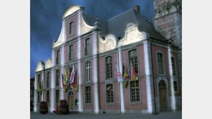 HERBELEEF. De gemeenteraad van Sint-Truiden