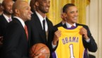 FOTOSET. Het rijkgevulde leven van Kobe Bryant in beeld