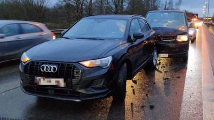 Kop-staartbotsing op E313: Verkeershinder richting Luik