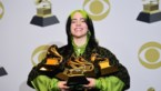 Billie Eilish grote winnares van Grammy Awards