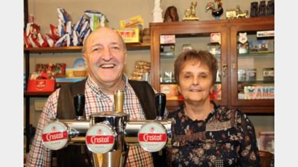 Café Welkom tapt al 100 jaar pintjes