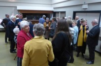 Singhet Vro sluit jubileumjaar af met koorfeest
