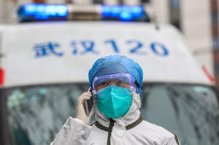 Coronavirus blijft zich verspreiden: Eerste dode in Peking