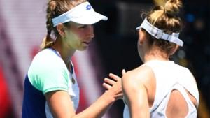 Australian Open: Geen kwartfinale voor Elise Mertens