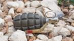 Nederlandse man vindt zakje met handgranaten en... maakt er wandeling mee