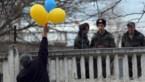"""Europese Unie zet """"premier van de Krim"""" op sanctielijst"""