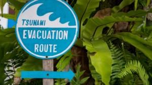 Tsunamialarm in Caraïben na aardbeving tussen Cuba en Jamaica