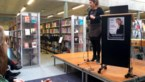 Maud Vanhauwaert op tiende editie Toast Literair