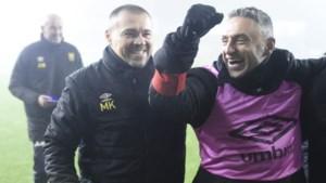 Geloven moet, maar STVV heeft klein mirakel nodig voor play-off 1