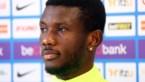 """Eboue Kouassi heeft vier maanden om langer verblijf te forceren: """"Genk wilde me al zo lang"""""""