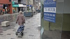 Vergroening moet hardnekkige leegstand in Lommel tegengaan