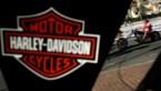Harley-Davidson ziet verkoop weer dalen
