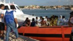 400 migranten op reddingsschip Ocean King mogen aan land in Italië