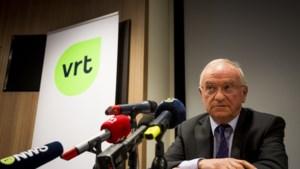 Voorzitter Luc Van den Brande dan toch niet gehoord over chaos bij de VRT