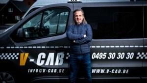 Taxichauffeurs verbolgen: