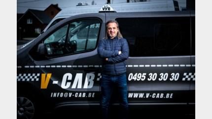 """""""Nieuw decreet benadeelt Limburgse taxibedrijven"""""""