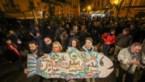 Italiaanse 'sardientjes' vieren nederlaag van populist Salvini