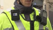 Hasselt keurt gebruik bodycams door politie goed