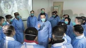 Duitser die coronavirus heeft, ging niet naar China