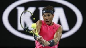 Rafael Nadal moet na thriller buigen voor Dominic Thiem