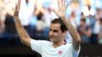 Federer overleeft zeven(!) matchballen