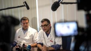 Vijfde geval van coronavirus opgedoken in Frankrijk
