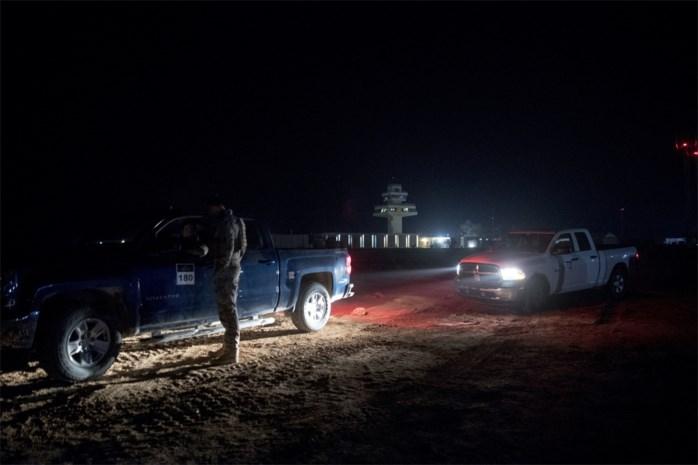 Vijftig Amerikaanse militairen raakten gewond bij Iraanse raketaanval op basis