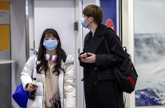 Chinese studenten in Leuven stellen nieuwjaarsfeest uit uit angst voor coronavirus