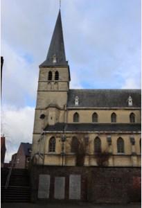 Geen zondagsvieringen meer in Aldeneik en Opoeteren