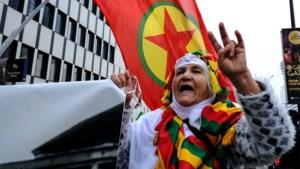 Belgische regering blijft Koerdische PKK als terroristische organisatie beschouwen