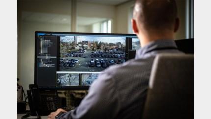 Politie LRH verdrievoudigt analyses van camerabeelden