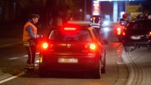 Bestuurster (48) uit Lanaken twee keer betrapt met alcohol en drugs in één nacht