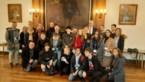 Erasmusleerlingen te gast bij Katholieke Scholen Diest