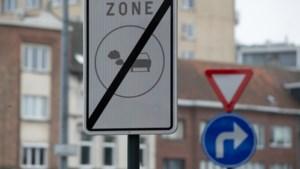 VAB adviseert steden en gemeenten voorlopig geen LEZ in te voeren