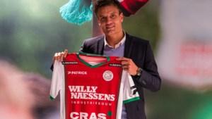 Jelle Vossen verlaat Club Brugge en trekt voor 3,5 jaar naar Zulte Waregem