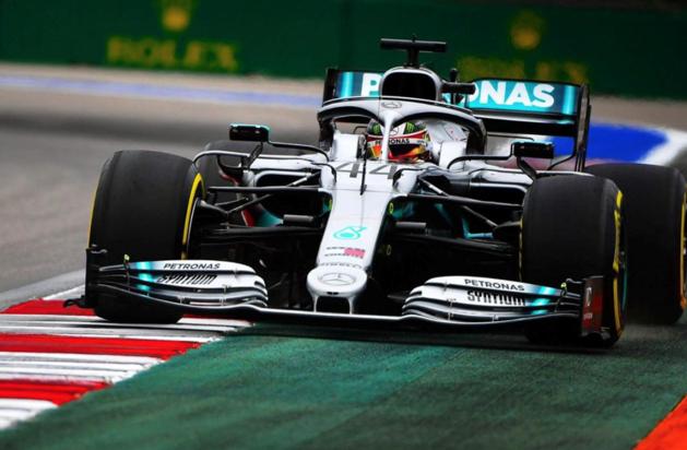 """""""Verdwijnt Mercedes uit de Formule 1? Belangrijke vergadering gepland"""""""