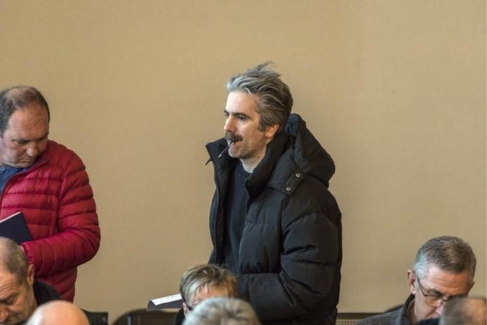 Cartoonist Jeroom (42) geloot als jurylid in assisenproces