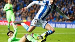 Kwartfinales van de Copa del Rey bekend: Courtois en Hazard treffen Januzaj